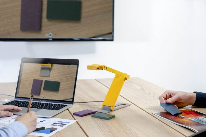 """IPEVO Launches The """"DO-CAM Creator's Edition"""" — A Companion For Innovative Minds"""