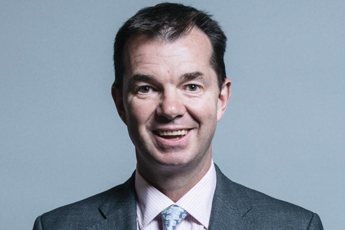 Guy Opperman MP