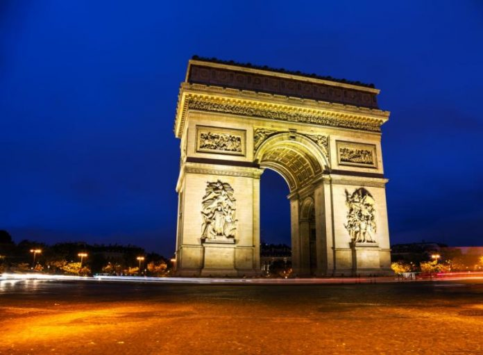 Paris Luxury Travel Guide