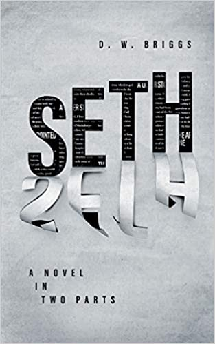 """""""SETH: A Novel in Two Parts"""" by D. W. Briggs is published by New Generation Publishing"""