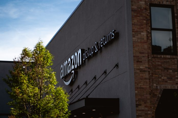 The Grocery Boom: Why Amazon's Rise is Good for Manufacturing
