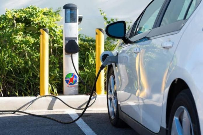 We produce modern electric vehicle charging systems