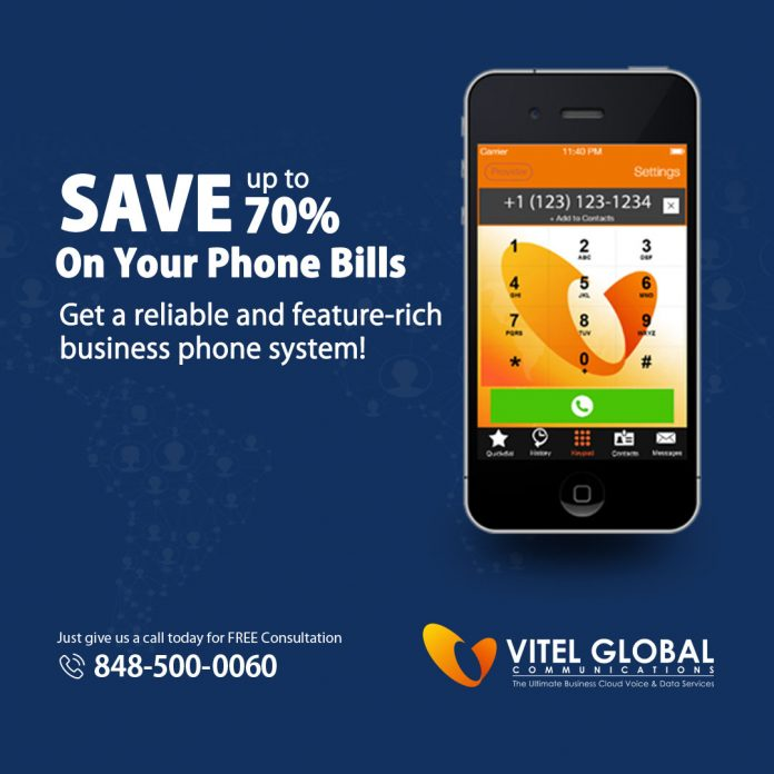 Get A UNIFIED EXPERIENCE With VITEL GLOBAL's Remote Communication Tools