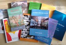 International Poetry Book Awards – Winners!