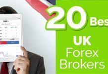 5 Best Forex Brokers in the UK ( 2020 )