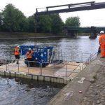 The Pontoon and Dock Company Sponsorship of eBridges Scotland 2020 3