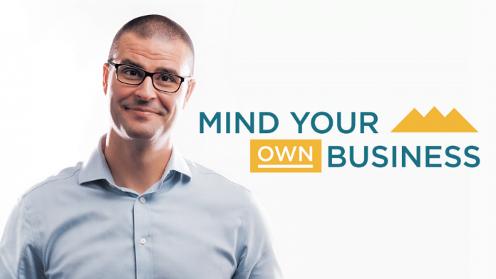 Mind Your Own Business – Business Insights Video Series