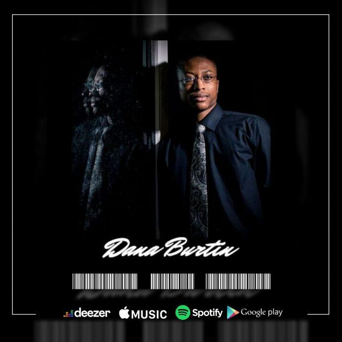 LyricalGenes Titles His Third Official Album, 'Dana Burtin'