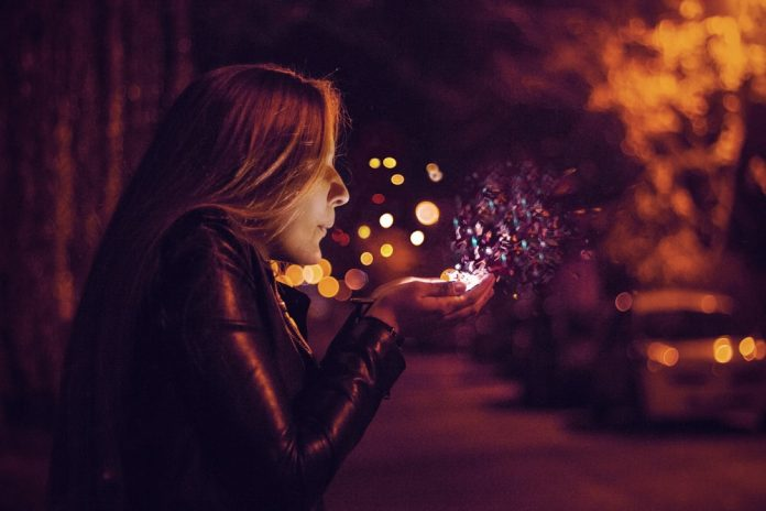 Create a Magical Life with Authentic Light Magic Spells from Jessica Black's Spell Collection