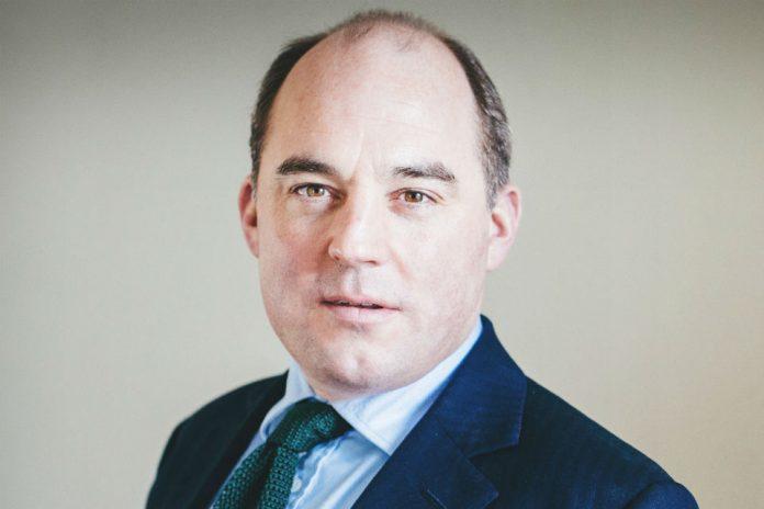 The Rt Hon Ben Wallace MP