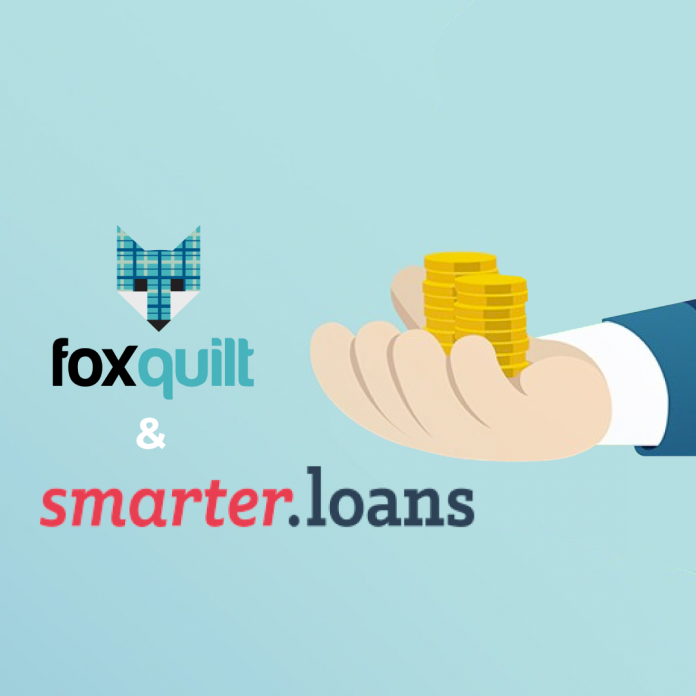 Foxquilt Partners With Smarter Loans to Bring Canadians Smarter Insurance Coverage