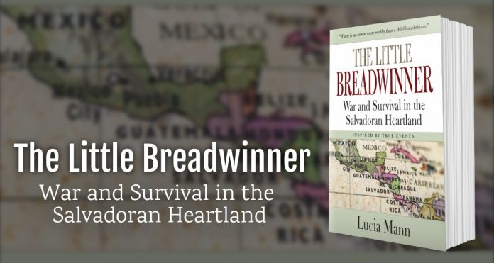 Humanitarian And Activist Lucia Mann Releases History Book – The Little Breadwinner