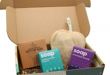 Leeds Eco-Company Launch New Christmas Range