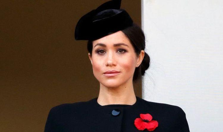 Meghan Markle news: Did Duchess of Sussex break royal