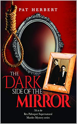 """""""The Dark Side of the Mirror"""" by Pat Herbert is published"""