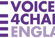 Voice4Change England Launches Britain's First BAME Charity Magazine