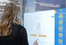 Enhancing the Visitors' Experience with Futuristic Retail Technologies