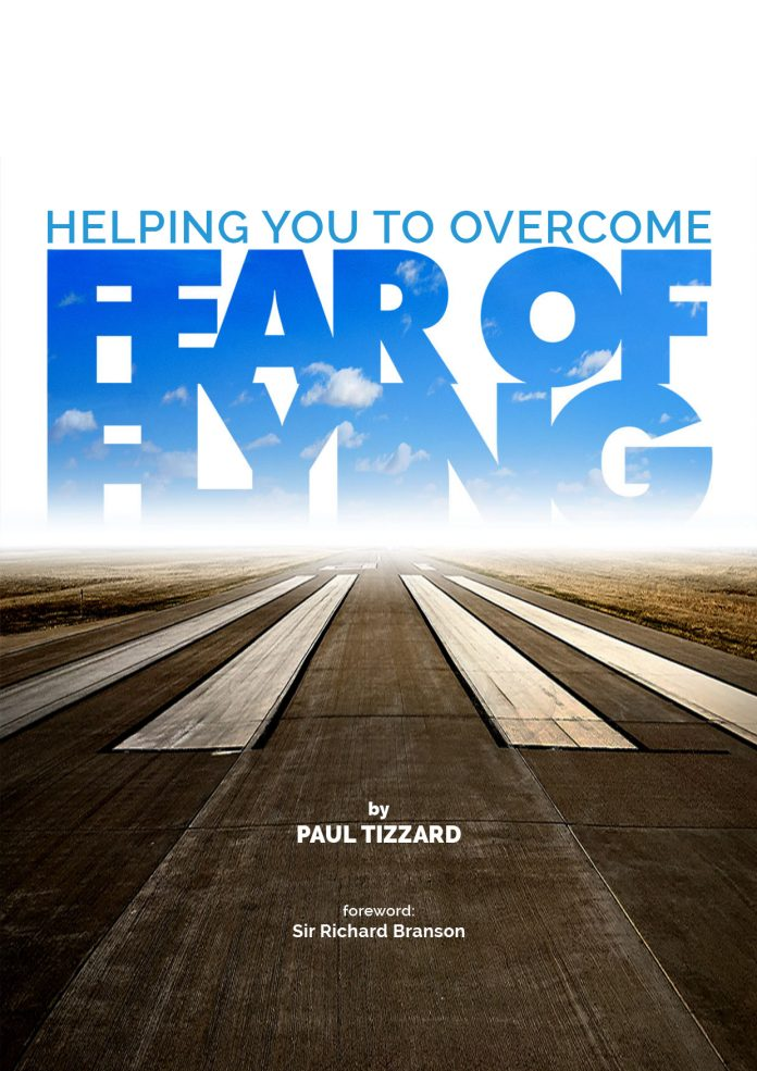 A vaccine will mean a return of fear of flying – New Fear of Flying Book Released