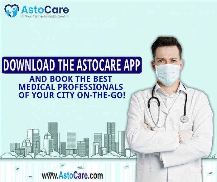 Connect with the best medical experts of your city