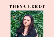 Theya LeRoy just released an impressively cinematic love song