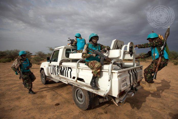 UNAMID (UN Photo)