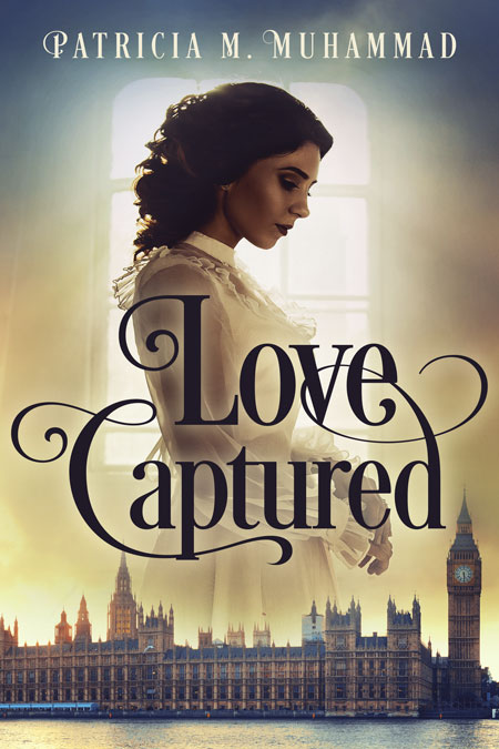 Author Patricia M. Muhammad releases debut novel, 'Love Captured'