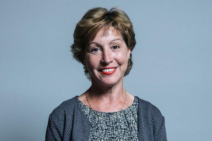 Rebecca Pow MP
