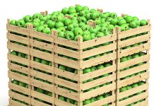 Fresh produce wholesalers excited by waste reduction