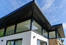 Full uPVC and Aluminium Fascia and Soffit installation now available from Just Fascias throughout Kent and Surrey