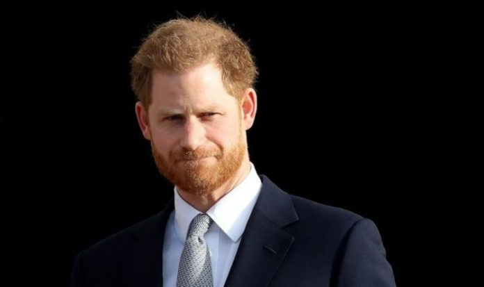 Prince Harry news: 'Drifting' Duke set for 'identity ...
