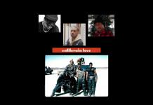 """Royalty"" Duo, LyricalGenes & Anthony Fryer, Recreate California Love"