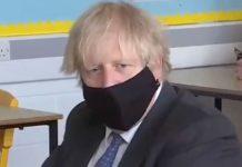 Boris Johnson promises 'big, bold' action to rebuild after Covid