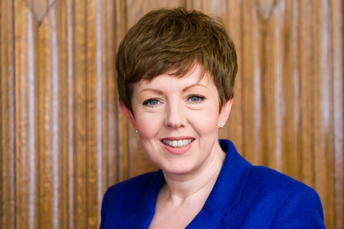 The Rt Hon Baroness Stowell of Beeston MBE.