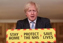 Boris announcement: Lockdown easing in England to be delayed by four weeks