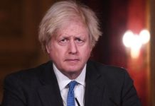 UK and US have an indestructible relationship, says Johnson (report)