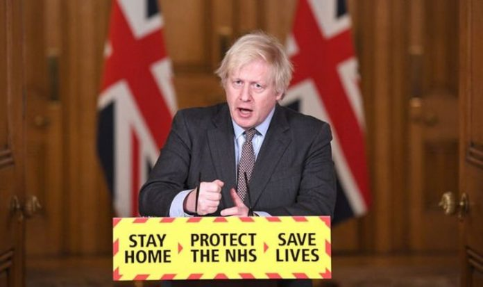 Covid: Boris Johnson confirms 'June 21 Freedom Day' will be delayed by up to four weeks