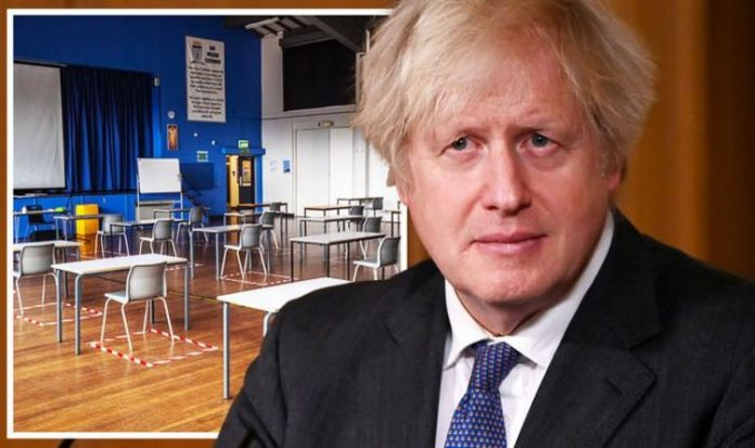 Johnson avoids immediate Tory rebellion over foreign aid cuts (report)