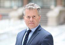Nigel Dakin CMG