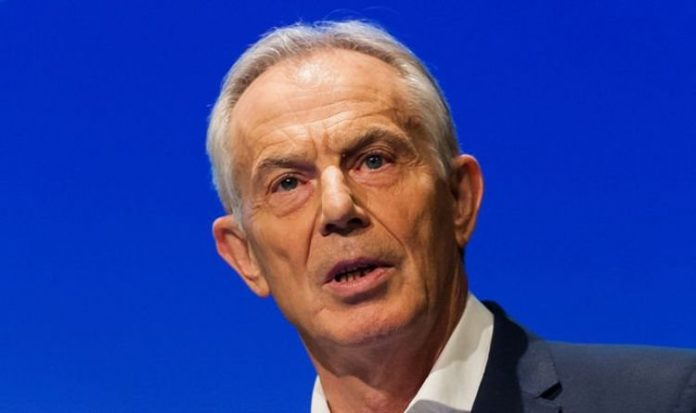 UK Covid Live update: 'Time to distinguish' between vaccinated and unvaccinated, says Tony Blair