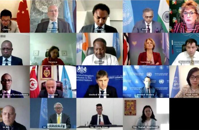 UNSC (UN Photo)