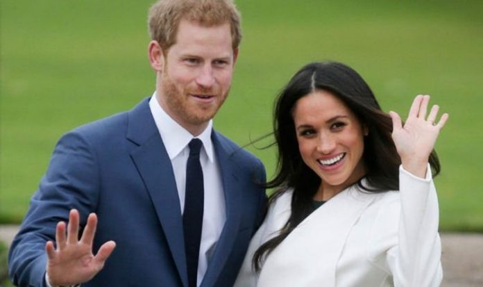 Sussexes hit back at Palace suggestion Queen was 'never asked' about Lilibet (report)