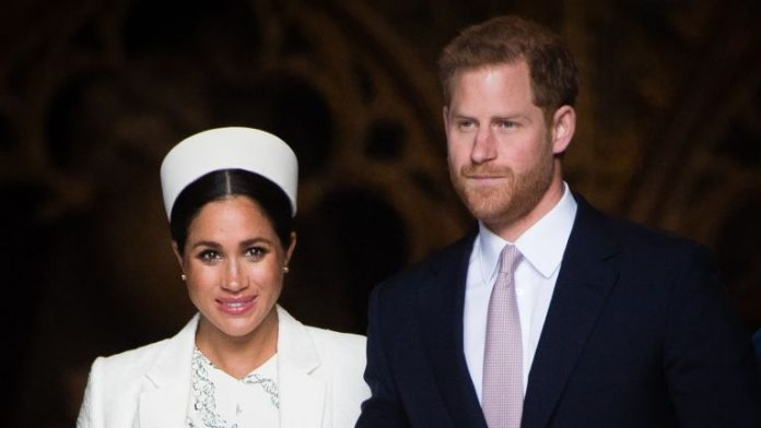 Another Diana in the British royal family? The top 5 possible names for Harry and Meghan's baby
