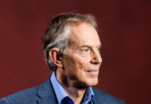 Blair attacks 'woke left' Labour and says the party could cease to exist (Report)