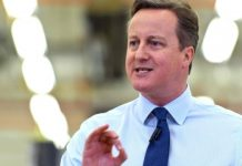 Cameron sent 68 messages to ministers and officials about Greensill (Report)