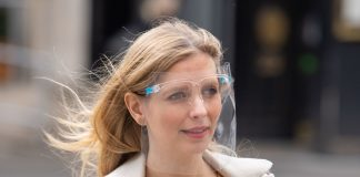 Countdown presenter Rachel Riley loses latest round of libel battle (Report)