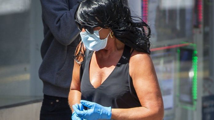 Ex-girlfriend of Babes in the Wood killer found guilty of perjury (Report)
