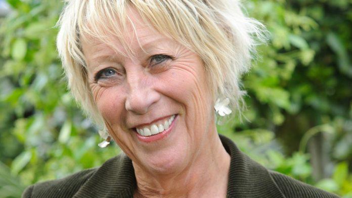Gardening presenter Carol Klein's bond with Queen Mother revealed