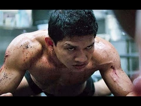 Iko Uwais, Hollywood's Indonesian fighting star