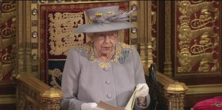 Johnson Planning Voter Suppression? The Queen's Speech Explained