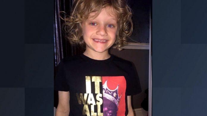 Jordan Banks: Nine-Year-Old Boy Dies After Being Struck By Lightning In Blackpool